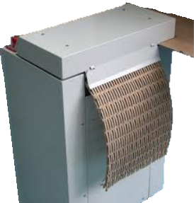 Medium Cardboard Shredder