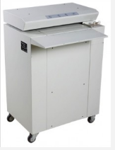 Large Cardboard Shredder