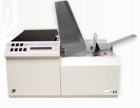 Envelope Address Printers - Francotyp Postalia Australia