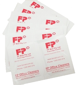FP Cleaners